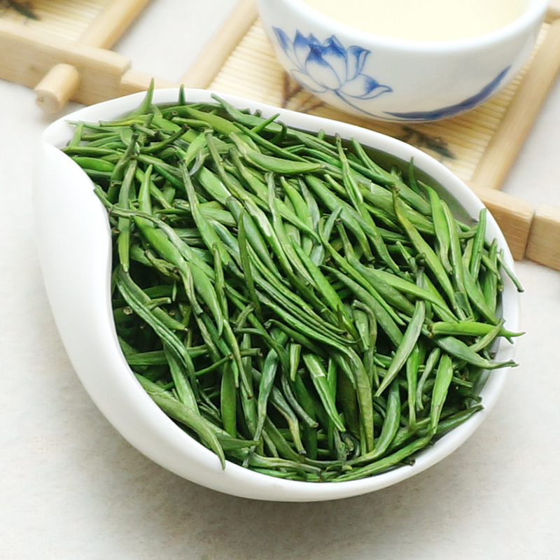 Junshan Yellow Tea Silver Needle Tea - 4uTea | 4uTea.com