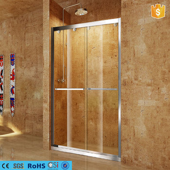 Outstanding Framed Stainless Steel Shower Stall With Competitive ...