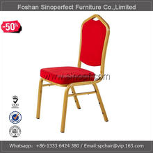 Hot selling wholesale stackable lobby hotel banquet chair for dining wedding restaurant room desk