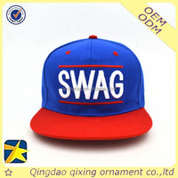 New Better Colorful Cheap Hat Cap in 2015 Era/promotional snapback cap/3d acrylic letters for snapback hat