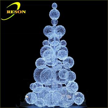 chinese tuindecoratie buiten kerst led verlichting