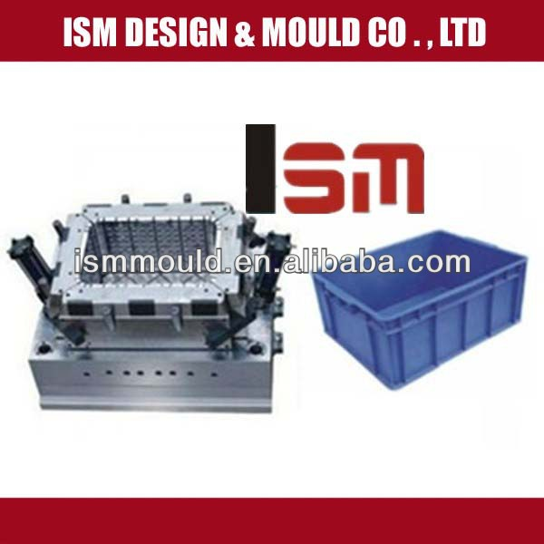 provide high quality plastic basket mould