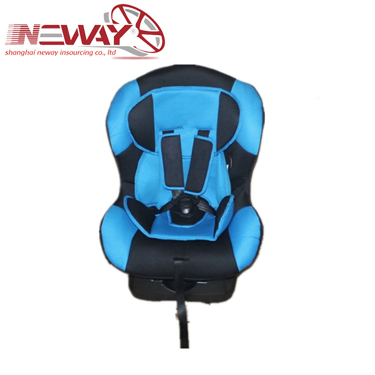 China gold supplier best Choice baby safe car seat set