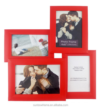 Malden International Designs Puzzle Collage Picture Frame4 Option2