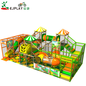 New Model High End China Made Indoor Soft Playground,Baby Soft Play Equipment Kids Indoor Playground