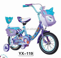 Blue Boy Children Bicycle Kids Bike/Whosale Children Bike/Kids Bicycle