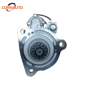 M009T80472 M9T80472 A0061511501 Lester 19522 24V Automotive Starter For MERCEDES ACTROS