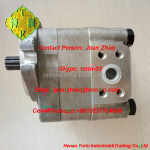 705-12-38010 Pump Gear,Hydraulic Internal Gear Pump For D60,D65