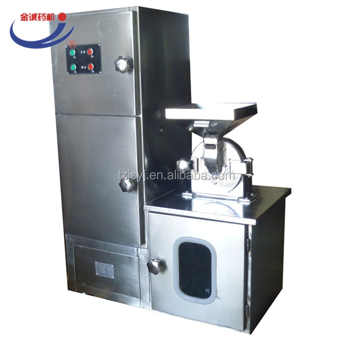 Koffie spice zout suiker kruid rode peper crusher verpletterende machine