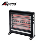 SYH-1309 Alpaca brand 2400w perfection coil gas electric quartz heater,drying electric room heater