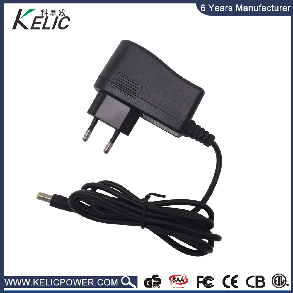 Best brand good quality 24v 300ma power adapter