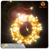 10M 100 LEDS Silver or Copper Wire LED Starry Lights String Fairy AU adapter supply Christmas decor lights