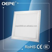 2x2 square led panel light acrylic light cover 600x600 led ceiling panel light