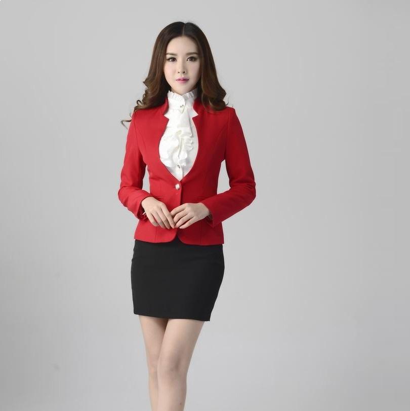 2014-Formal-Womens-Business-Suits-3XL-Plus-Size-Autumn ...