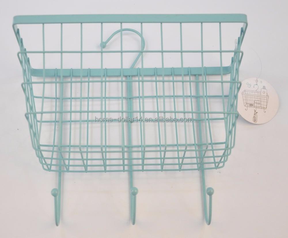 Hanging Storage Wire Baskets Wholesale, Wire Basket Suppliers - Alibaba