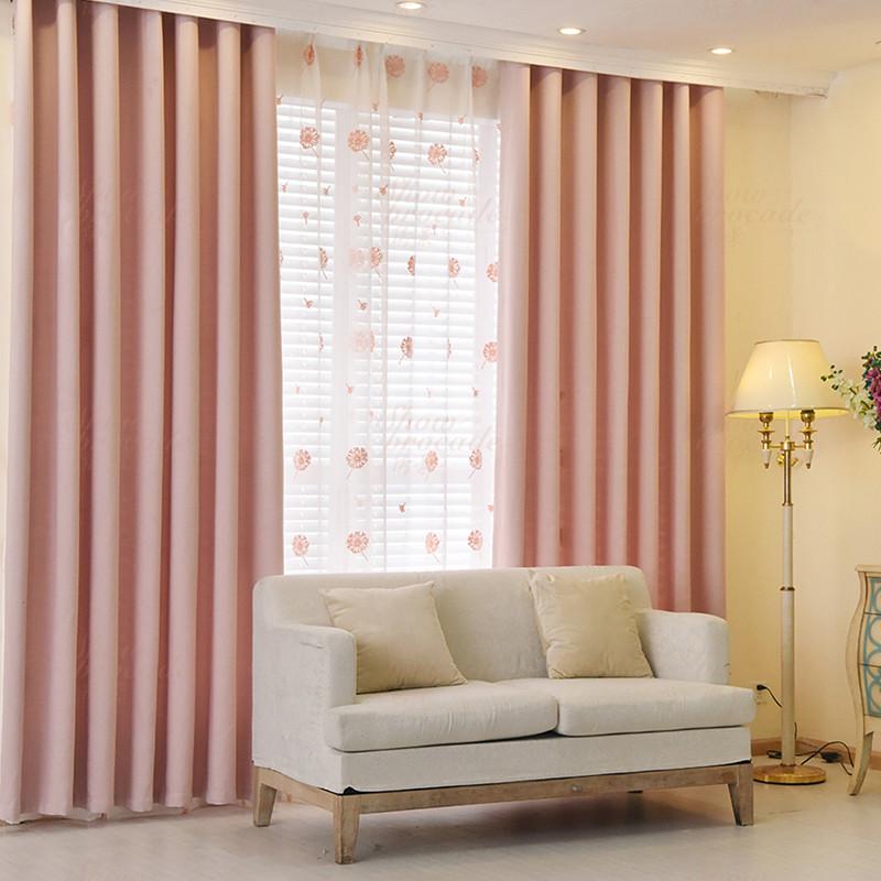 Venta al por mayor cortinas lino baratas-Compre online los mejores ...