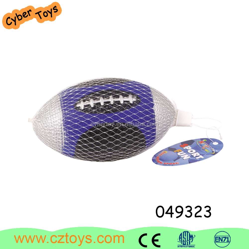 Promotional custom toy PU soccer ball football and basket ball