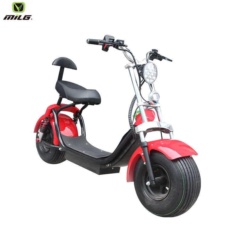 2019 eec ce electric powerful scooter