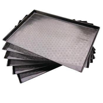 Stainless Steel Perforated Baking Tray Dehydration Oven