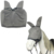 Equine Horse Mask Full Face Horse Fly Mask Without Ears Supplier In China
