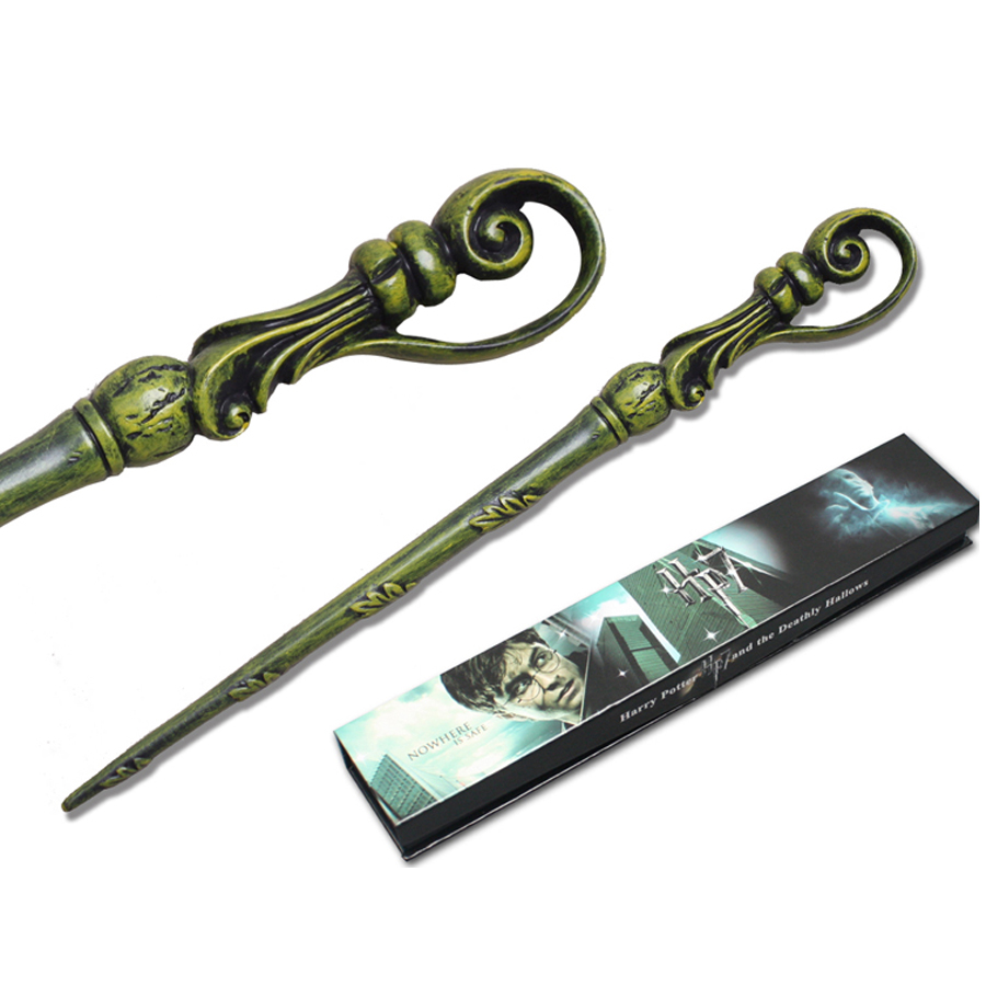 Vente En Gros Harry Potter Baguette D Excellente Qualit 233