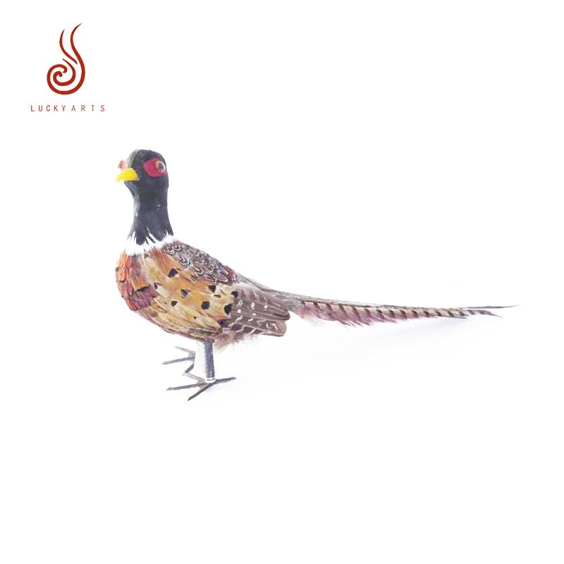 Wholesale 10-100pcs Natural Lady Amherst Pheasant feathers 6-44inch//15-110cm
