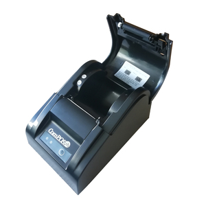 m58 thermal printer POS 58 Hot Auto Cutter 58mm Thermal Printer USB Thermal Receipt Printer