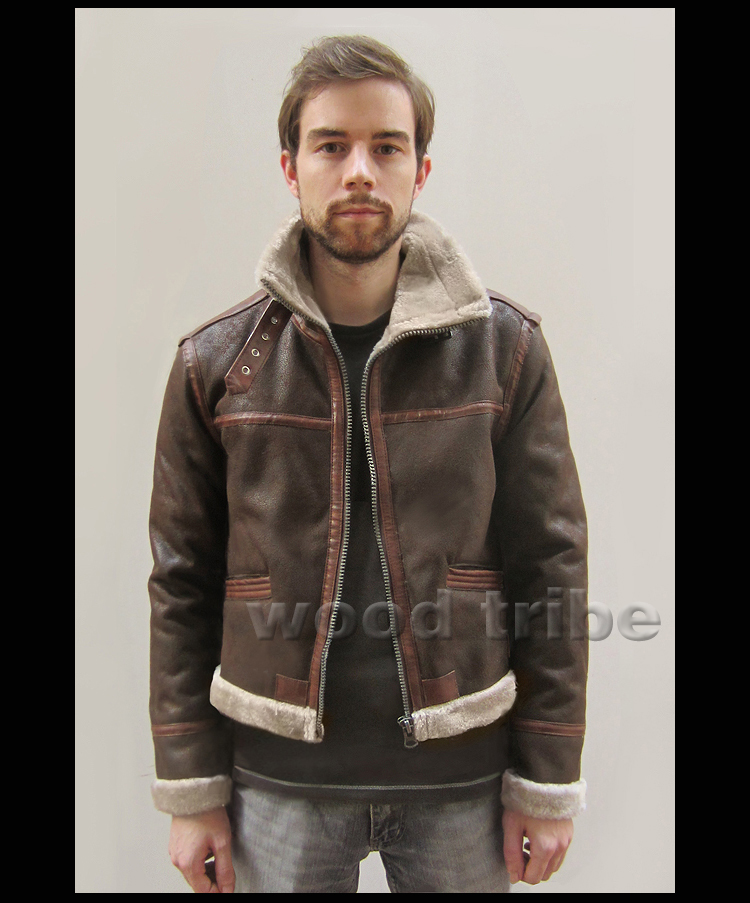 Biohazard Resident Evil 4 Leon S Kennedy Costume Leather