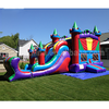 Customized Size Giant Outdoor Inflatable Bouncers Party Jumpers Jumper Bounce