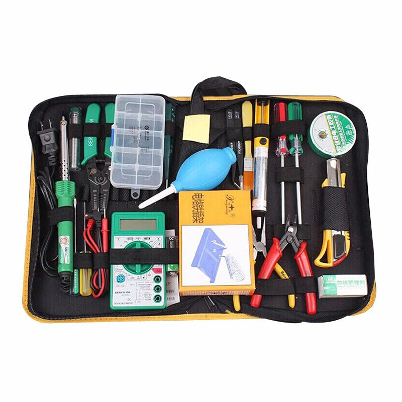 Коврики для ремонта и ящики для мелких предметов