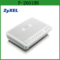 ZyXEL 802.11n Wireless ADSL2+ WIFI Modem P-2601HN
