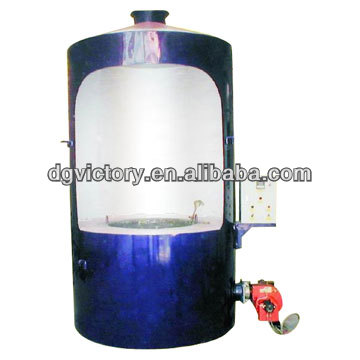 Electric melting furnace for tin / manufacturing electric smelting furnace in China