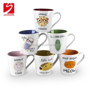 Top Grade Outdoor Camping White Mugs Wholesale