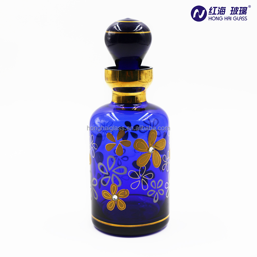 Venta al por mayor frascos de cristal para perfumes compre - Botellas para perfumes ...