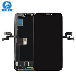 5.8 inch lcd screen digitizer for iphone x LCD assembly
