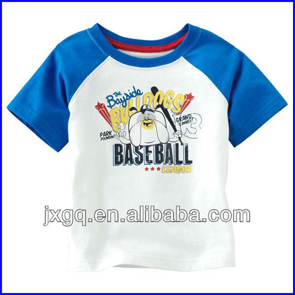 4b9f7443e07 Kid T Shirt Cartoon Print Design Wholesale Kids Round Neck T-shirt - Buy  Kids Round Neck T-shirt