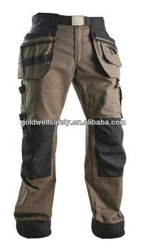 8c792a18b8 Mens work pant with knee pad/Mens cordura knee pads work pants