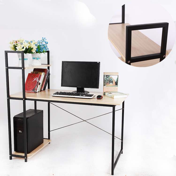 Desktop Computer Table Design, Desktop Computer Table Design Suppliers and  Manufacturers at Alibaba.com