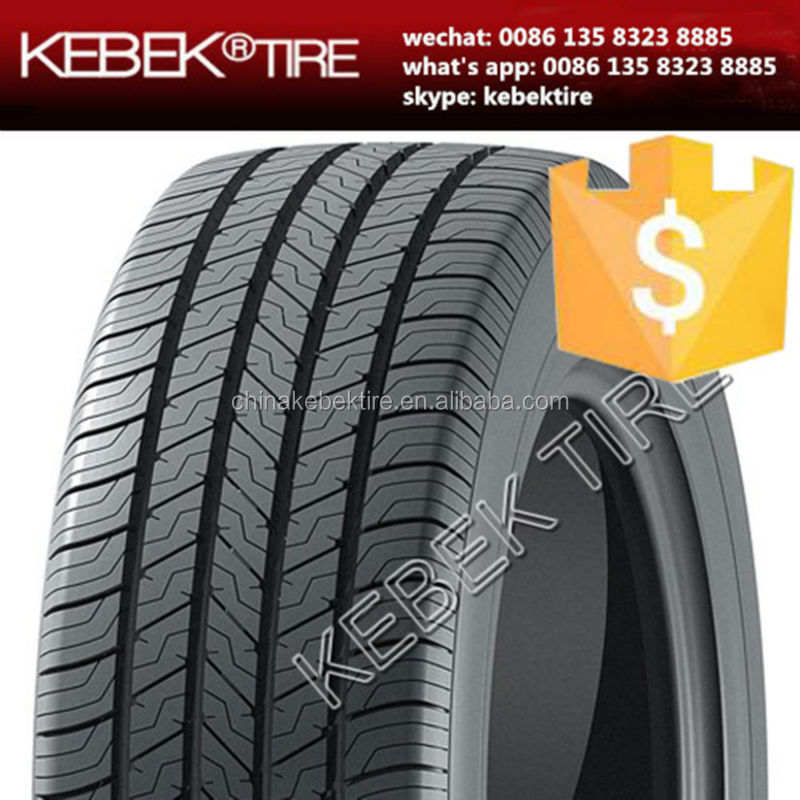 Wholesale tires From China 195/55r13 passenger car tires 175/70 13 With ECE DOT