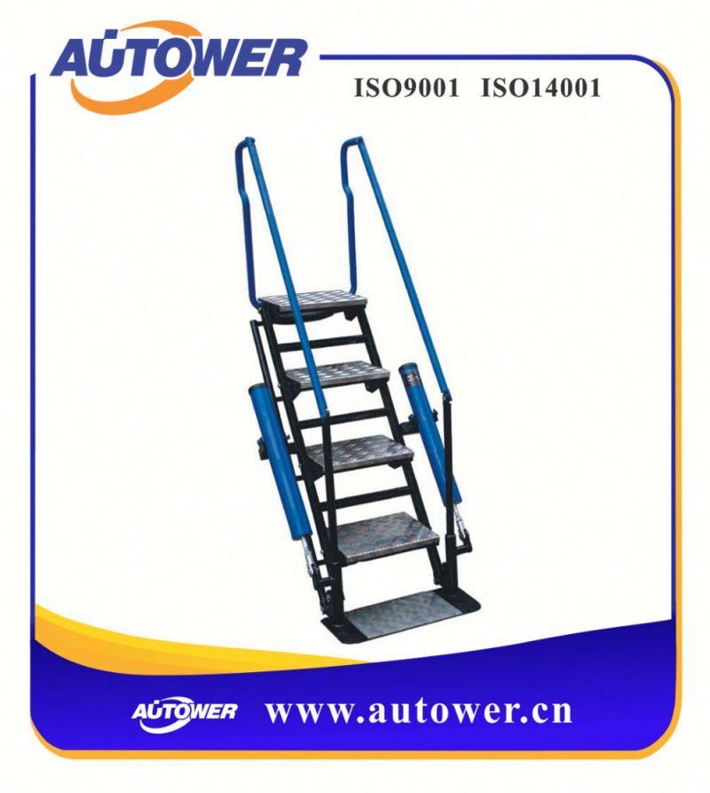 Galvanis aluminium tapes portable escalier escamotable - Escalier escamotable aluminium ...