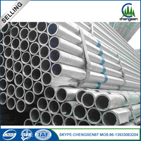 Carbon steel g i pipe prices per ton