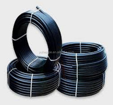 Pe Pipe insulation polyethylene Scroll pipe