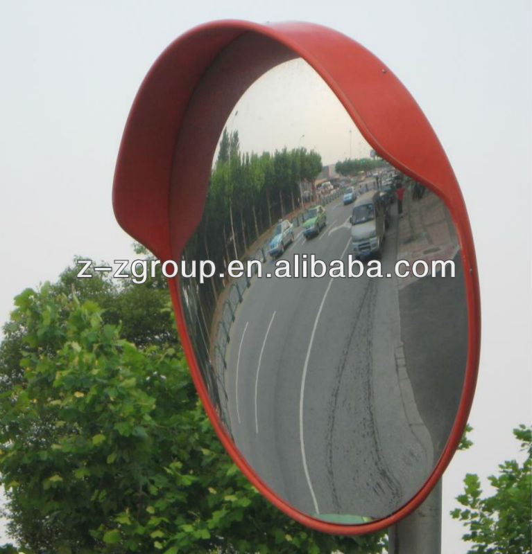 convex mirror for car