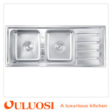 Stainless Steel Royal Kitchen Sink, Stainless Steel Royal Kitchen ...