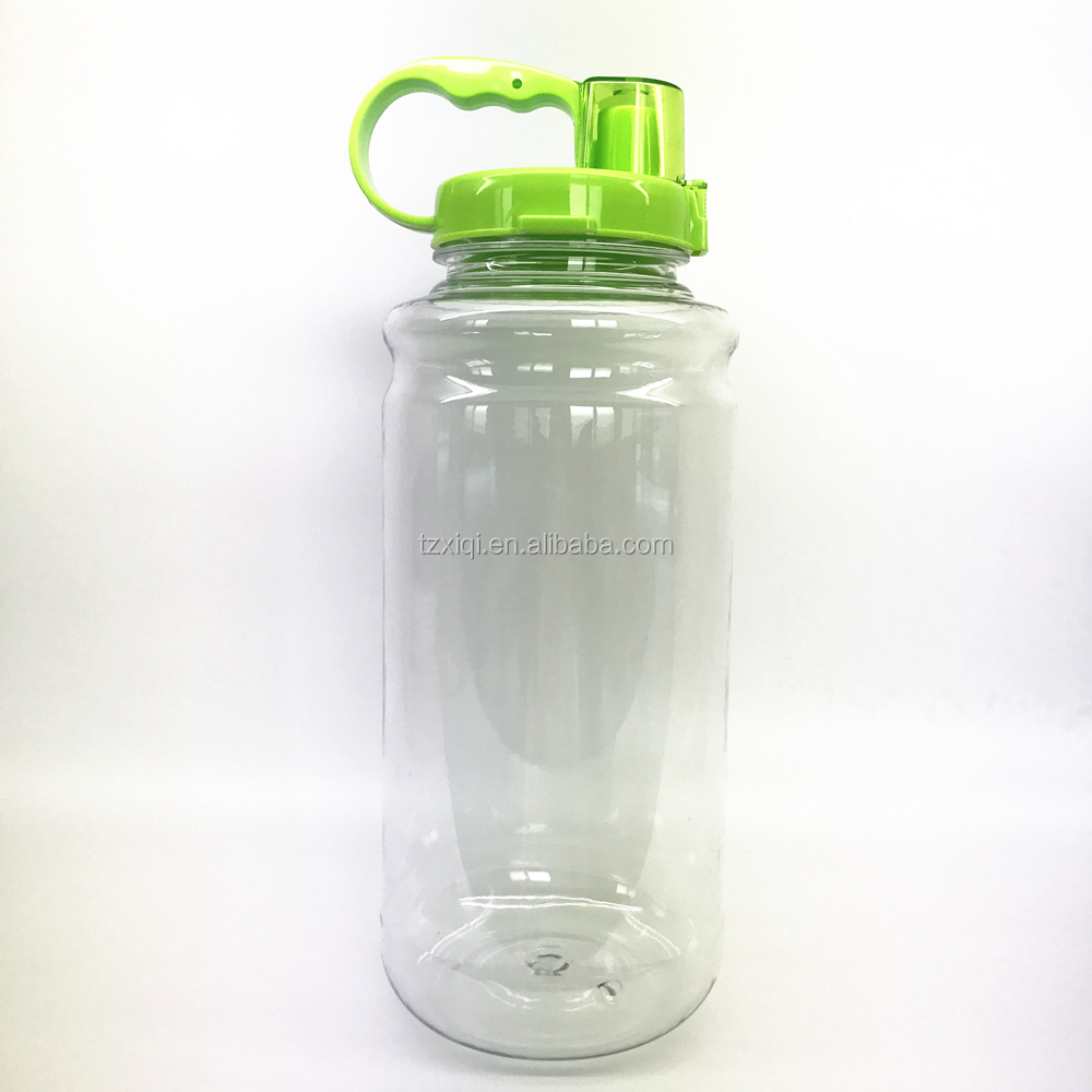 3000ml plastic water bottle Polycarbonate bottle