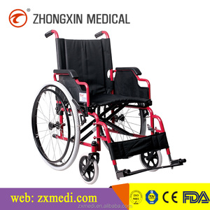 Cheapest Foldable Wheel chair China