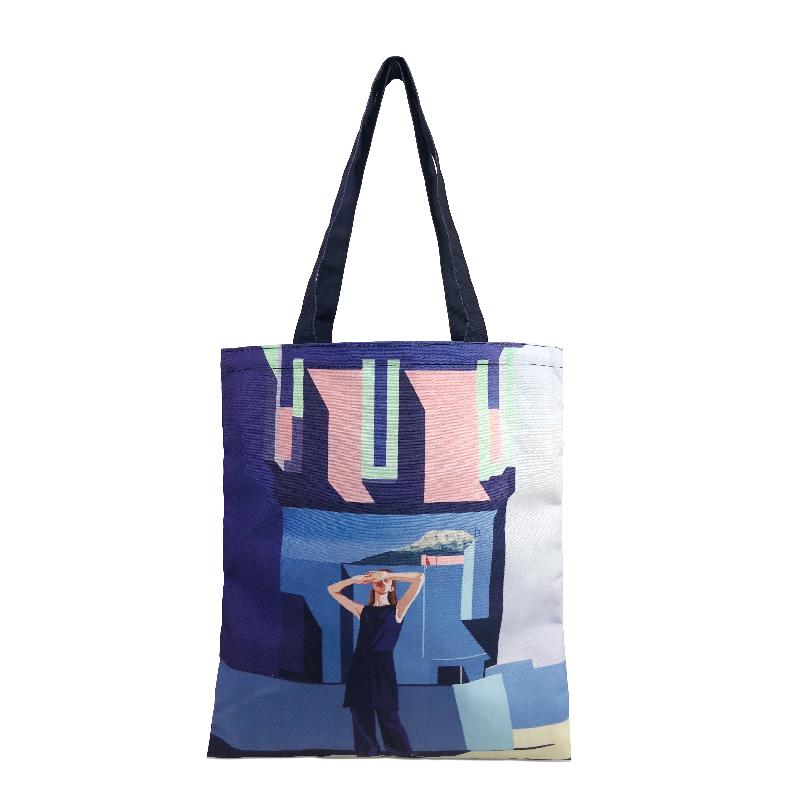 50ea3ef11 Designer Promotional Shopping Bags