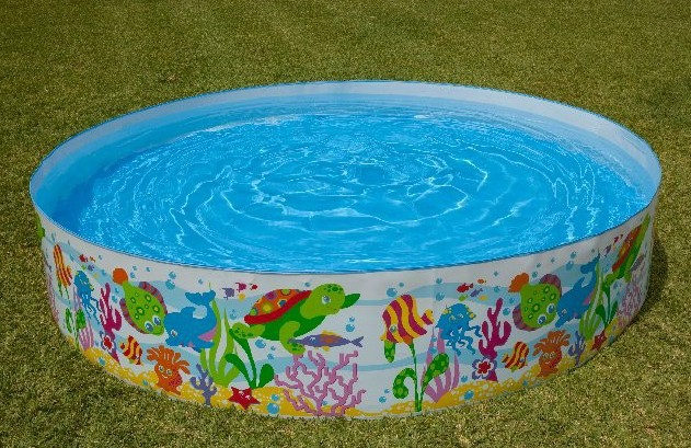 Hard Plastic Pools For Kids Wholesale Plastic Pool Suppliers