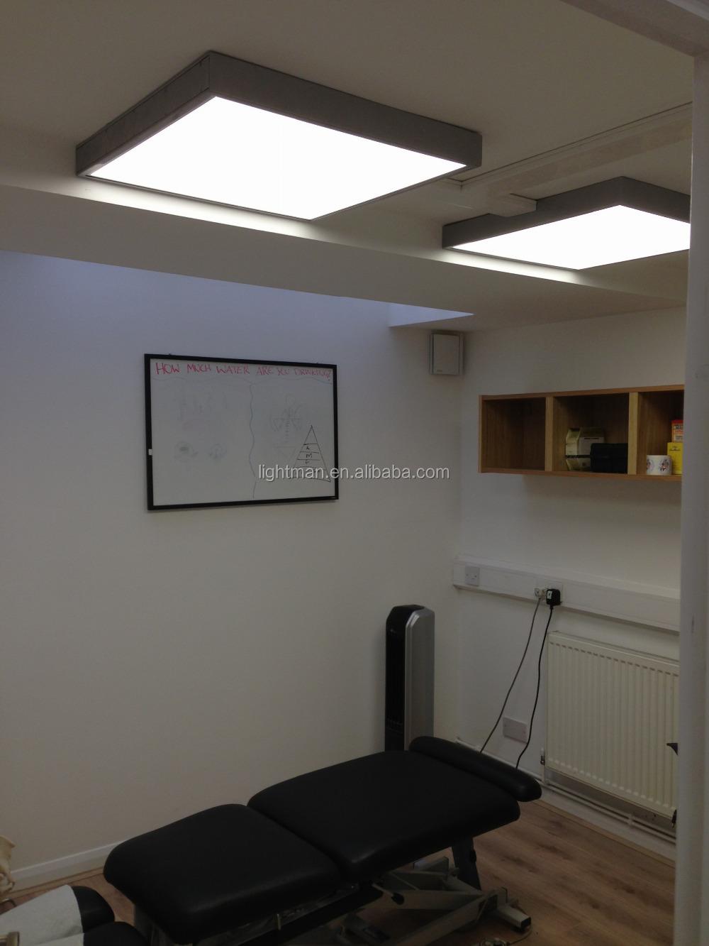 Wholesale Stocked in UK 300x300 LED Panel Mount Frame Kit in ...