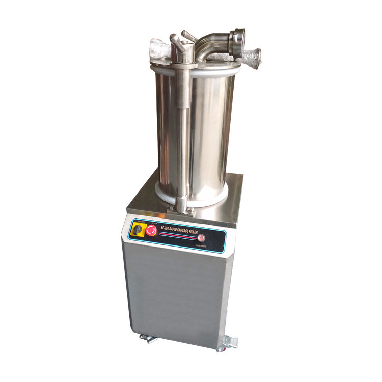 Stainless steel Automatic Sausage Filling Making Equipment Machine